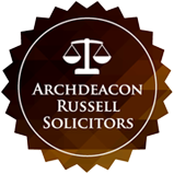 Archdeacon Russell Solicitors logo